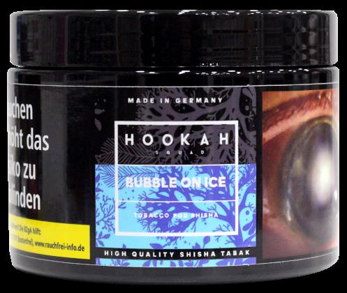 Hookah Squad - Bubble on Ice - 200g