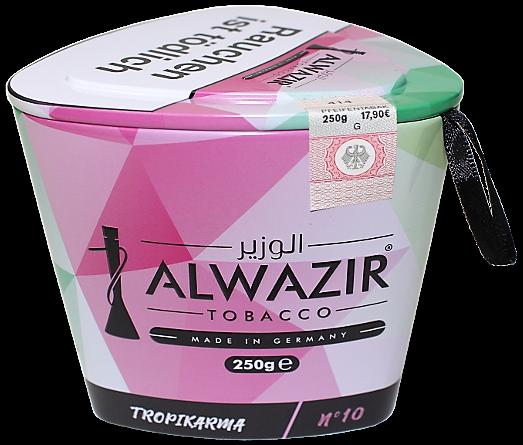 ALWAZIR - TROPIKARMA - 250g