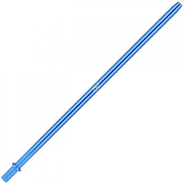 AO Hookah - Alumundstück Slim Liner - Blau
