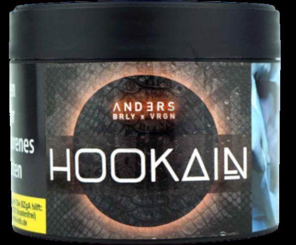 Hookain Tobacco Anders 200g