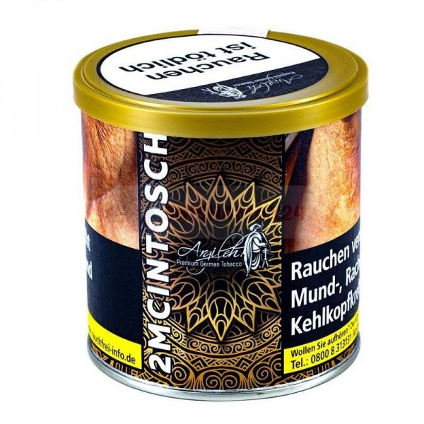 Argileh Tobacco 2MCINTOSCH 200g
