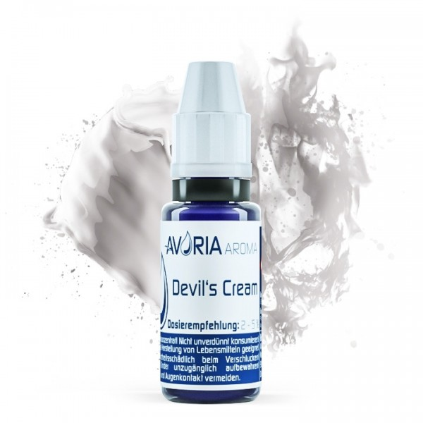 Avoria - Devil's Cream - 12ml