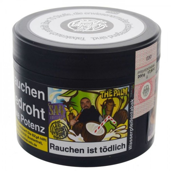 187 Tobacco The Palm 200g