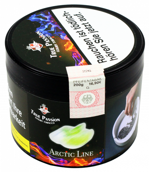 True Passion Arctic Line - 200g