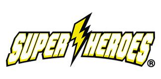 Super Heroes Tobacco