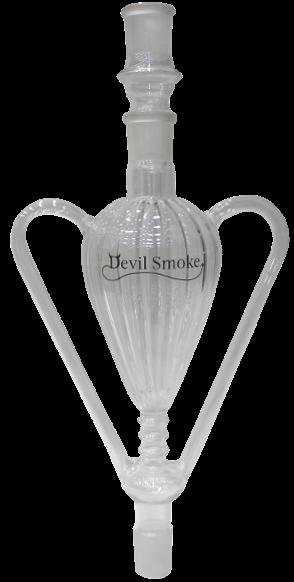 Devil Smoke - Vorkühler - Champion - 29/2