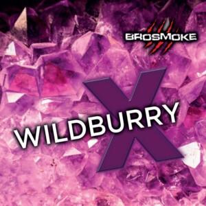 Brosmoke 2.0 Wildburry x 200g