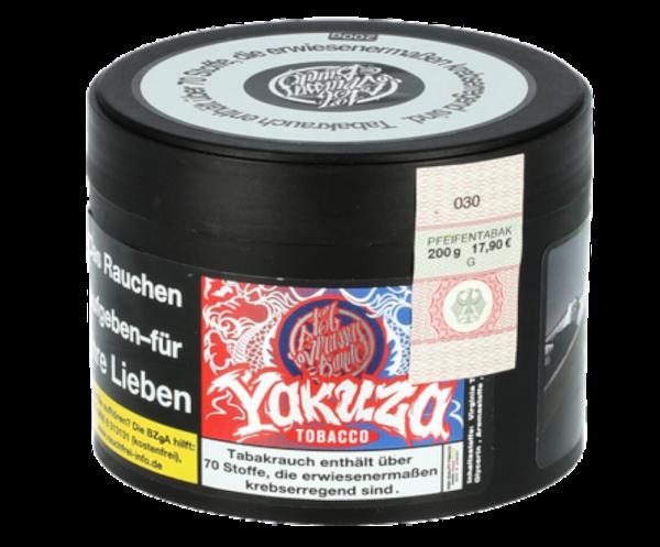 187 Tobacco Yakuza 200g
