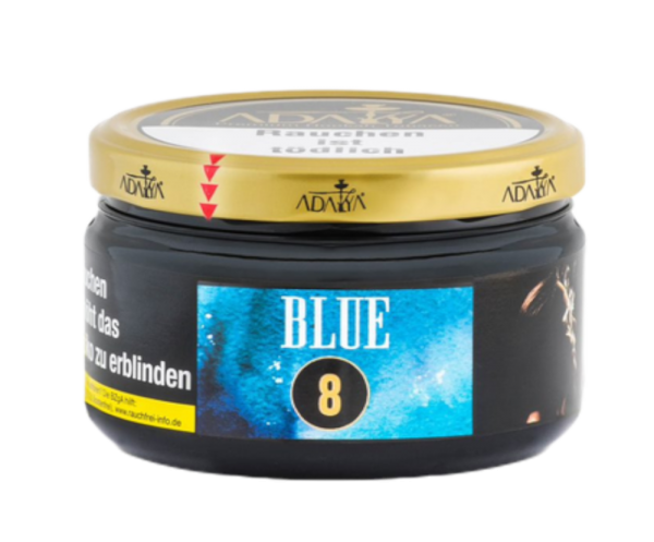 Adalya - Blue 8 - 200g
