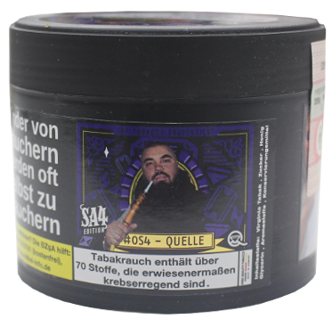 187 Tobacco Quelle 200g