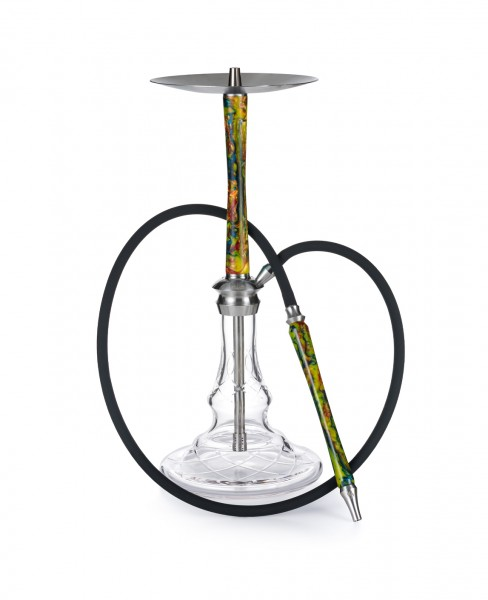 Wandy Hookah Shisha Universum Pro Juicy Lime