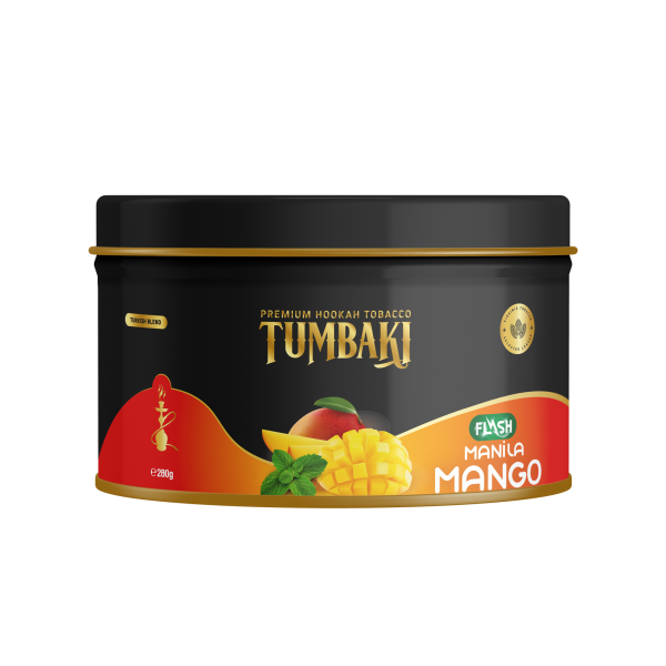 Tumbaki MANILA MANGO FLASH 200g