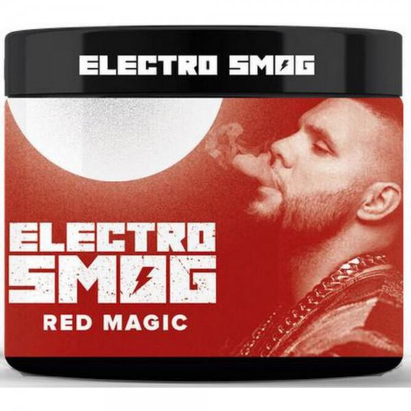 ELECTRO SMOG RED MAGIC 200g