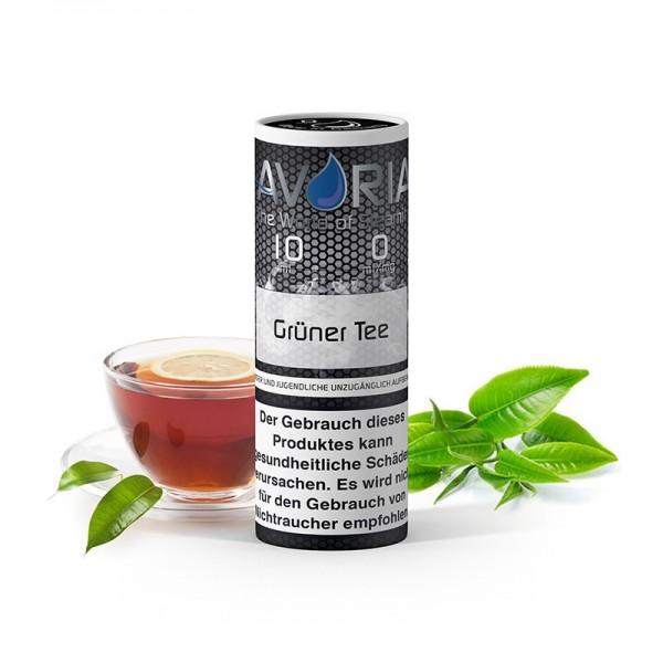 Avoria - Grüner Tee - 10ml