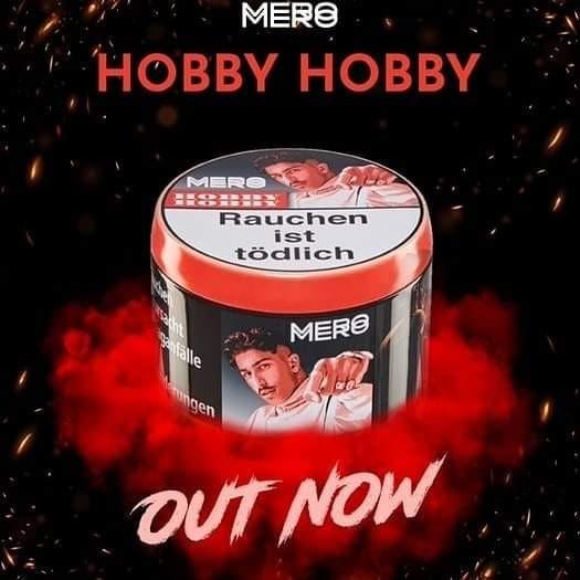 MERO Tabak Hobby Hobby 200g