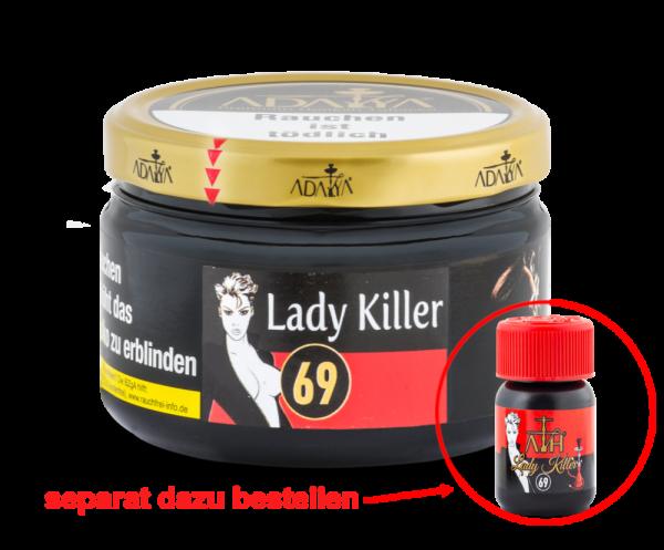 Adalya Lady Killer 69 - 200g