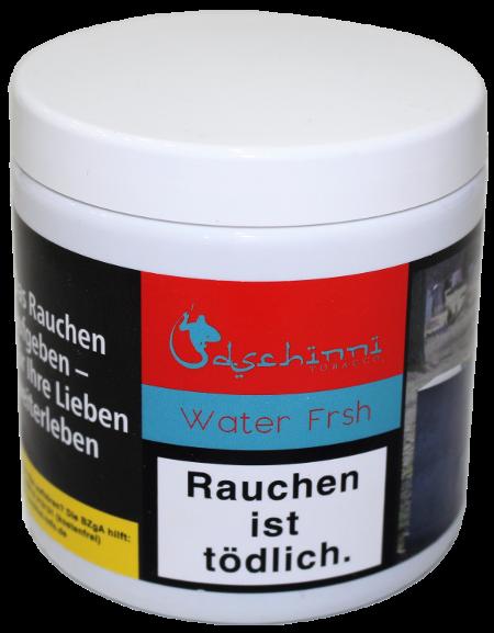Dschinni Tobacco - Water Frsh - 200g