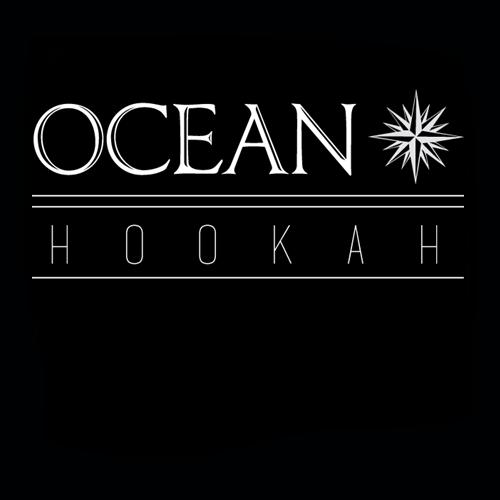 OCEAN HOOKAH