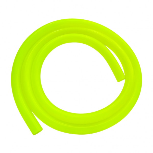 Shisha Silikonschlauch Glanz Neon