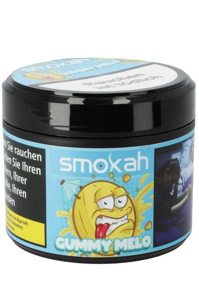 Smokah Tobacco Gummy Melo 200g