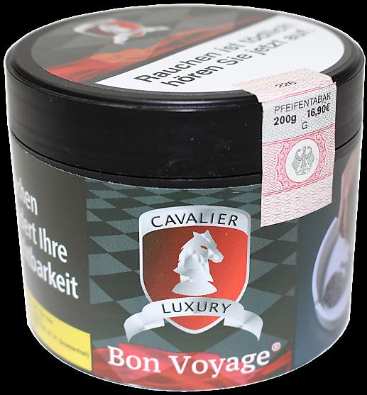CAVALIER - Bon Voyage - 200g