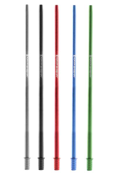 Kaya Aluslim XL Mundstück Rot/Grün/Selber/Blau