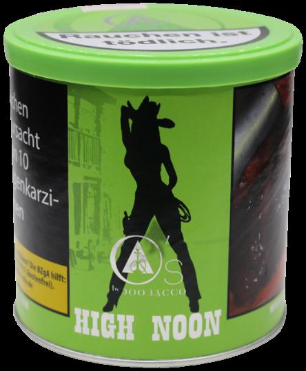O's Tobacco Green - High Noon - 200g