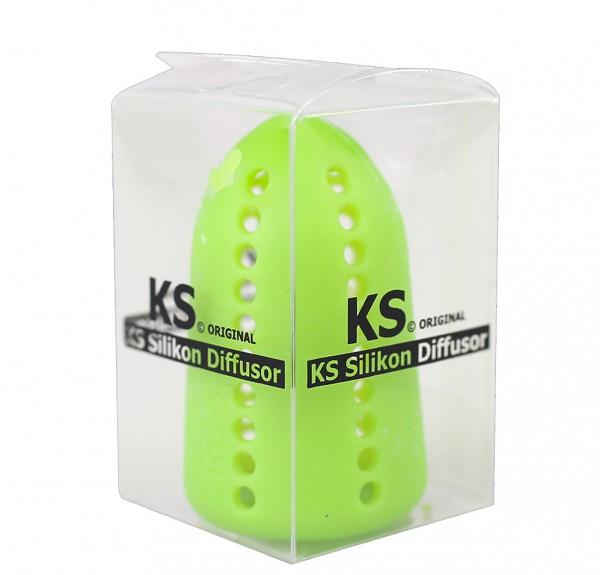 KS Original - Silikondiffusor - Grün