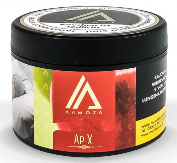 Aamoza ApX 200g