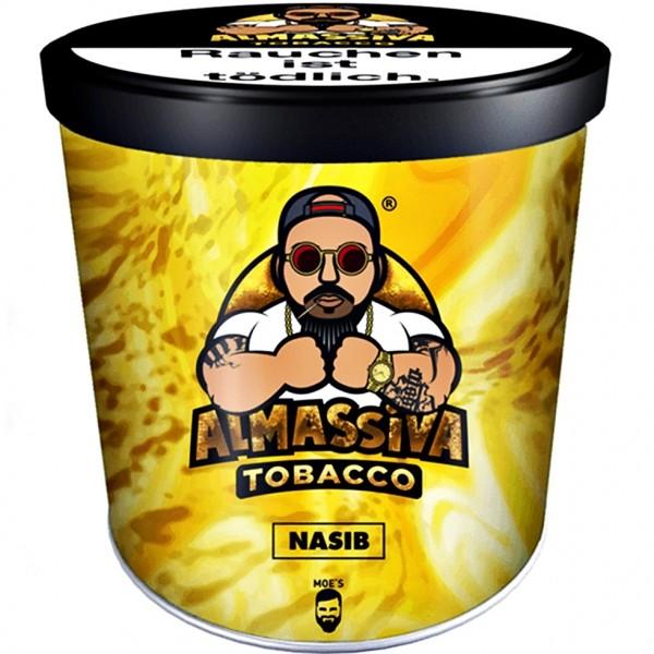 Al Massiva Tobacco Nasib - 200g