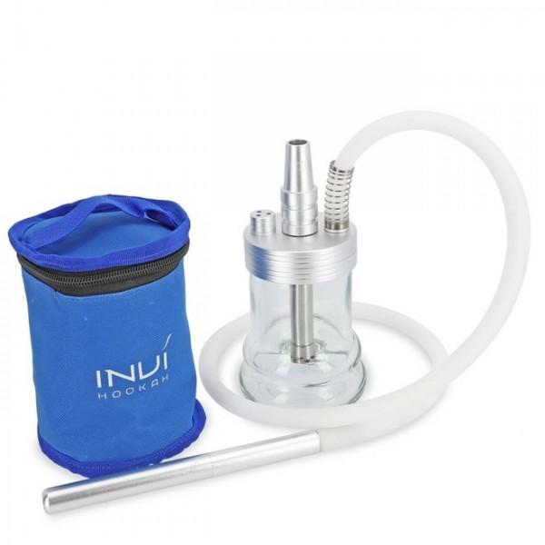 Invi - Nano Alu - Silber
