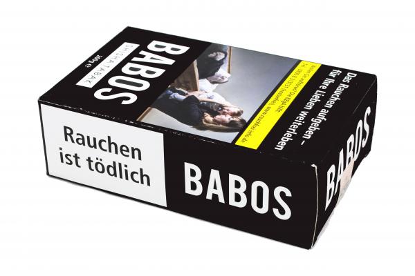 Babos Tobacco Babos 200g