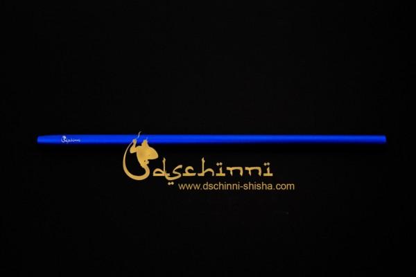 DSCHINNI ALUMINIUM BLUE / SCHWARZ