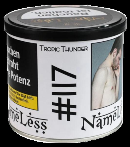Nameless Tobacco #117 Tropic Thunder - 200g