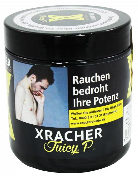 XRACHER - Juicy P. - 200g