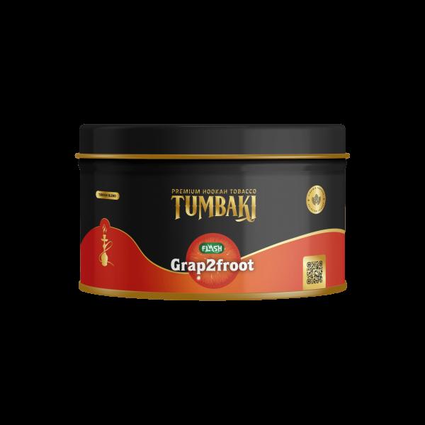 Tumbaki Grap2froot Flash 200g