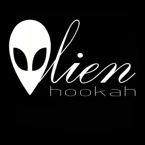 Alien Hookah
