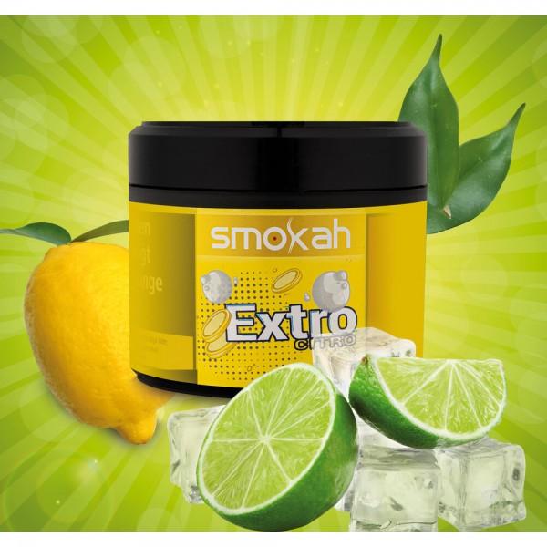 Smokah Tobacco Extro Citro 200