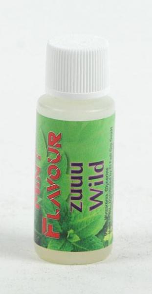 True Passion Liquid Zuuu Wild 20ml
