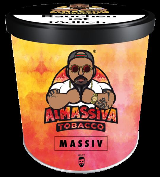 Al Massiva Tobacco Massiv - 200g