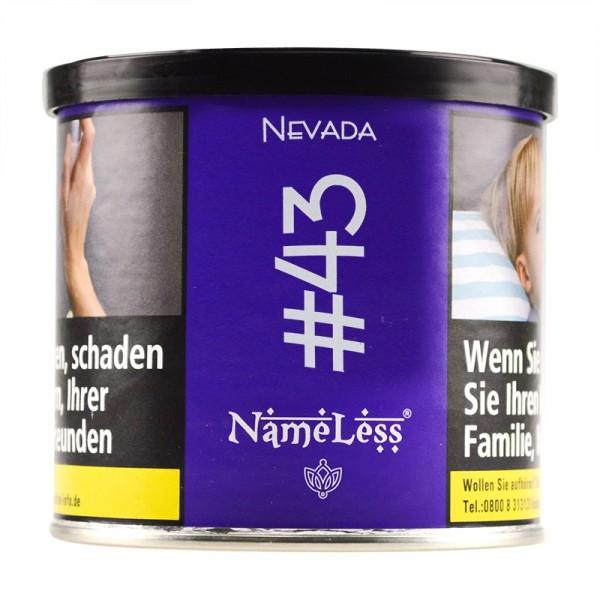 Nameless #43 Nevada 200g