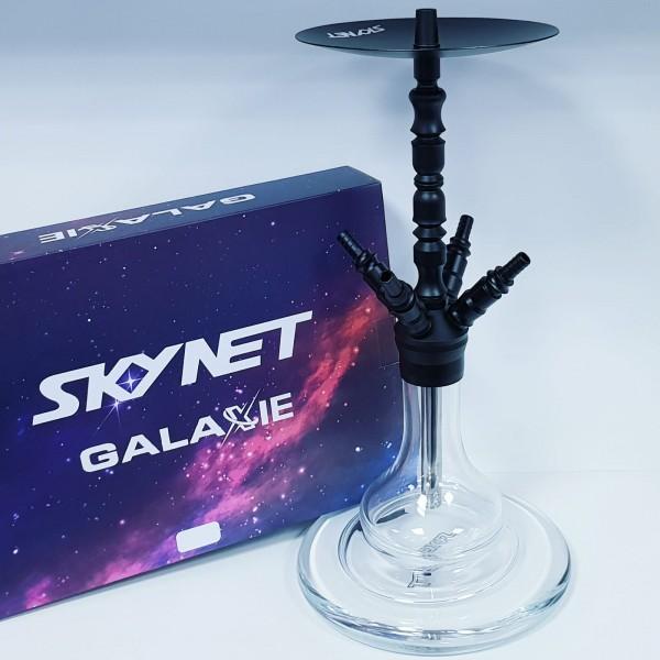 Skynet - Galaxy Alu - Schwarz