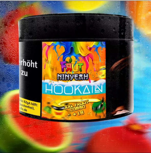 Hookain Tobacco FRUT NINYEAH 200g