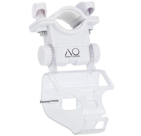 AO Smoke Control Pro WHITE Shisha PS4 Halter