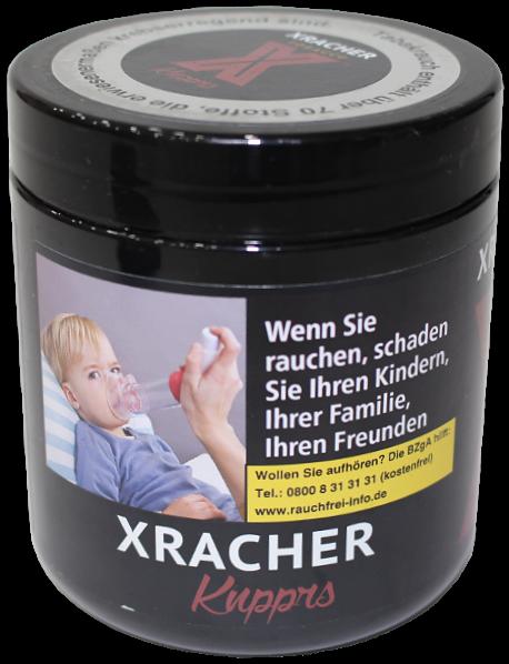 XRACHER - Knpprs - 200g