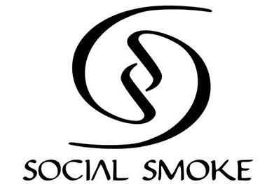 SOCIAL SMOKE 100g