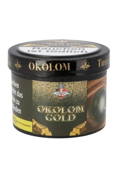 True Passion 2.0 Okolom GOLD 200g