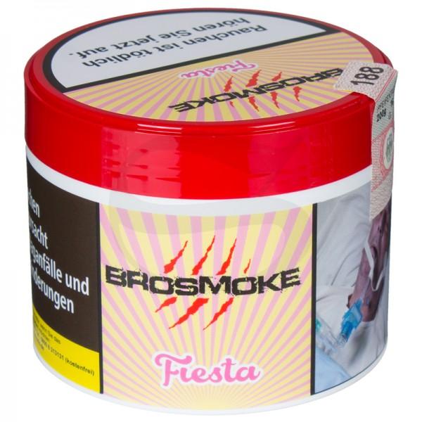 Brosmoke Fiesta - 200g