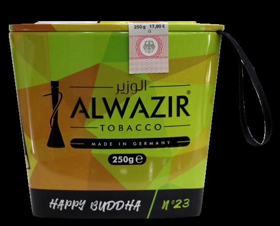 ALWAZIR Tobacco - Happy Buddha - 250g
