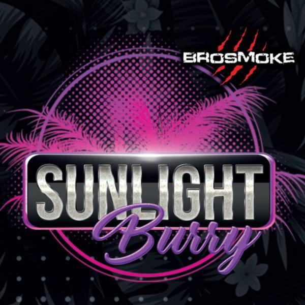 Brosmoke 2.0 Sunlicht Burry 200g